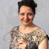 Jasmin Taher