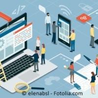 Unterschied zwischen Webagentur und Werbeagentur