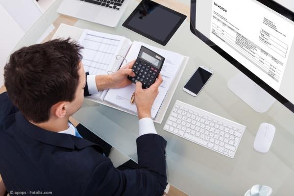 Buchhaltung- und Steuererklärung-Outsourcing: Zeit sparen, Sicherheit gewinnen