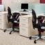 Büromöbel online bestellen – macht das Sinn? Corona Virus Auswirkungen machen es nötig!