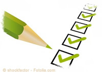 Checklisten Marketing: Schritt für Schritt zum Erfolg?