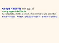 Checkliste für Google Adwords Zusammenarbeit mit einer SEM Agentur