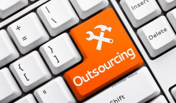 IT-Beratung: Mit Outsourcing zur bestmöglichen Sicherheit!