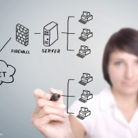 IT-Sicherheit: Es braucht ein konkretes Konzept um sensible Daten zu schützen.
