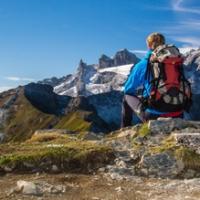 Der Kanton Graubünden - die Sonnenterrasse der Schweiz