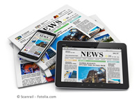 Die Bedeutung der Medien für KMU