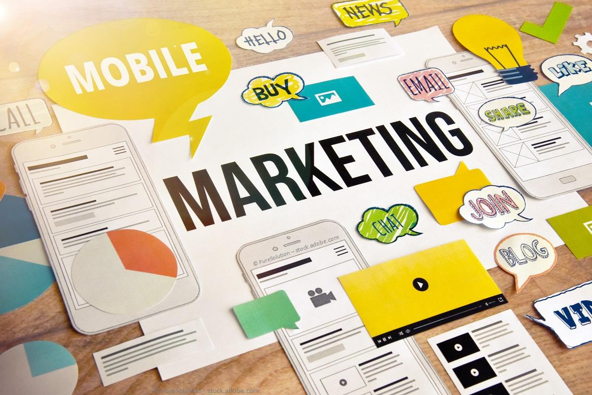 Marketing für KMU - vielseitige Möglichkeiten