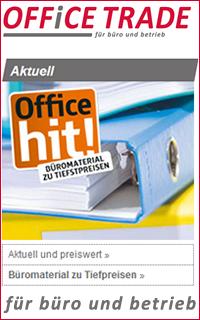 Office-Trade GmbH - Onlineshop für Bürobedarf
