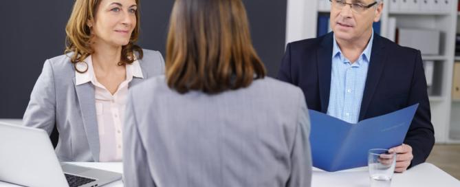 Personalrekrutierung hat viele Vorteile