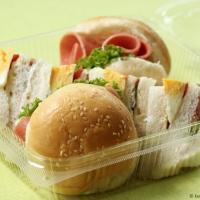 PET Schalen / Verpackungen: Besonders beim aufwärmen von Lebensmittel ist Vorsicht geboten.