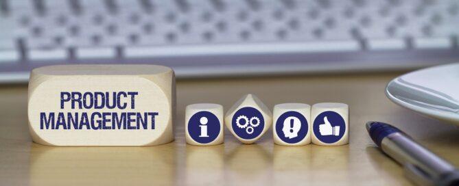Produkt Entwicklung & Marketing