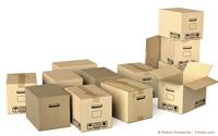 Die (unfreiwillige) Botschaft der Verpackungen