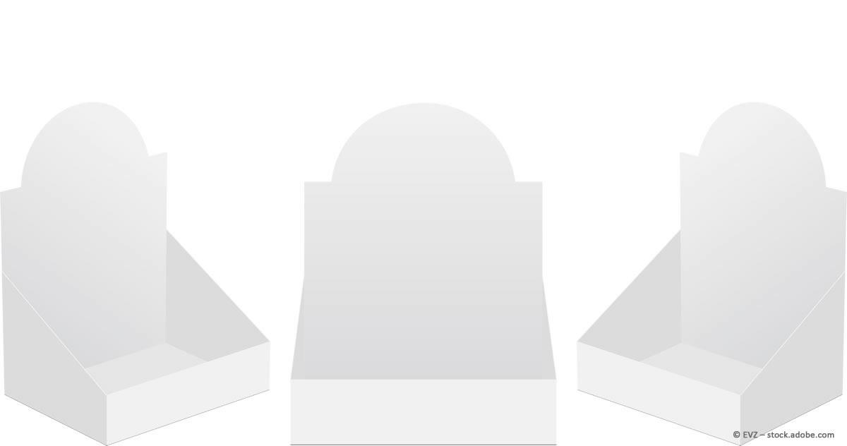 Tradionelle Verkaufsdisplays oder Digital Signage Displays?