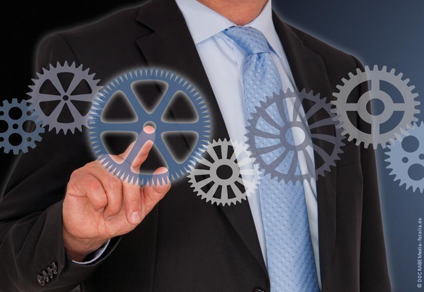 Kompetenzen: 3 Beispiele aus dem Bereich SEO, Buchhaltung und Bauabnahme